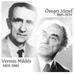 Öveges József - Vermes Miklós