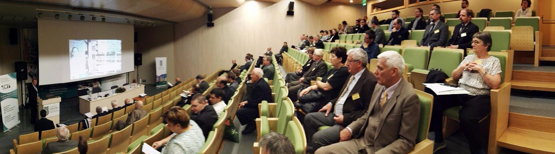 Plenáris előadások 1