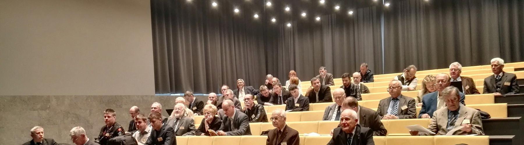 Plenáris előadások 2